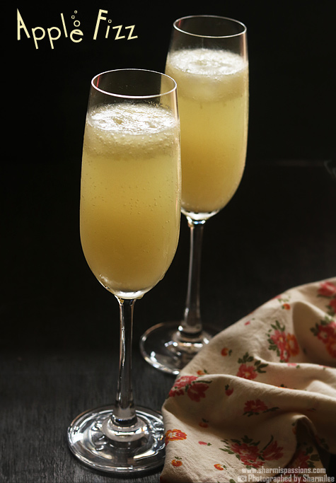 Apple Fizz Recipe