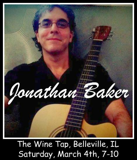 Jonathan Baker 3-4-17