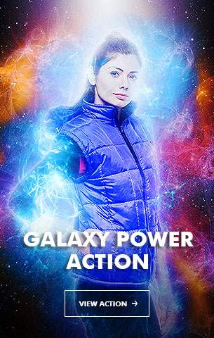 Galaxy Power Photoshop Action - 53