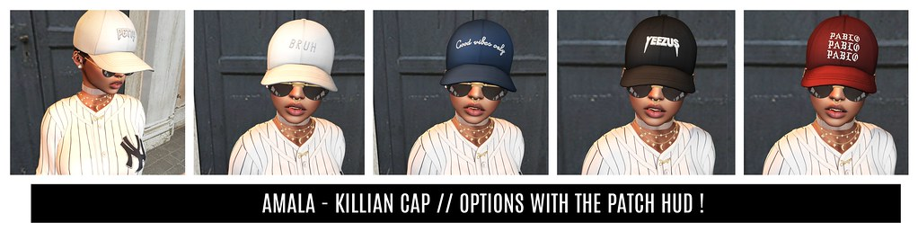 KILLIAN CAP