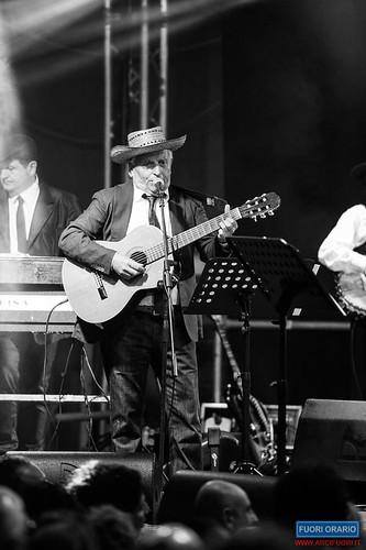 20/09/2013 Vinicio Capossela e la Banda della Posta