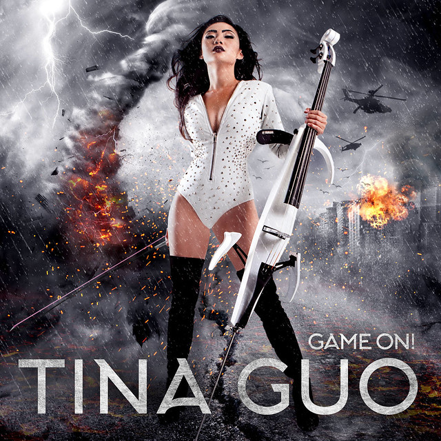 Tina Guo - Game On