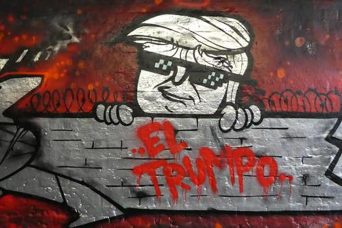 El Trumpo
