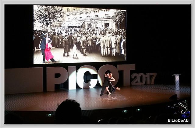 Castilla y León Travel Bloggers, finalistas en los Premios PICOT 2017 12