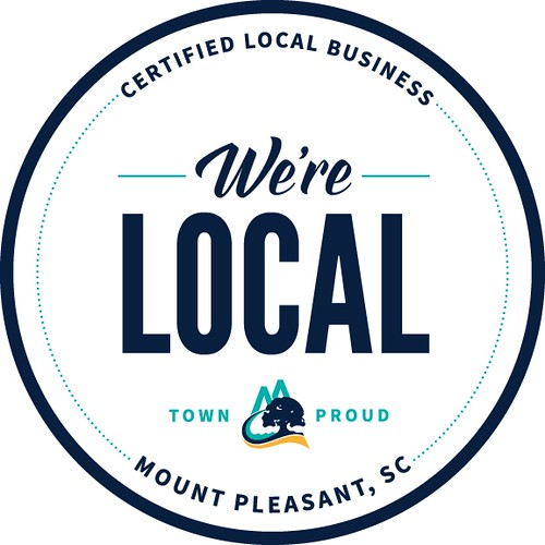 With roots in Mt. Pleasant, SC since 2001, Bluetowne is Town Proud! #TownProudMP #open4biz #chstech | by bluetowne