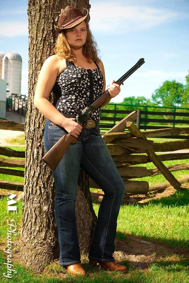 Bbw farm girl