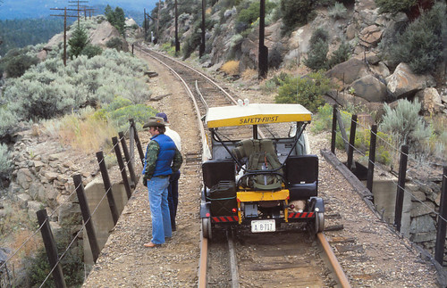 Free Car History Report >> Heading towards The summit of the Milwaukee Road. Donald ...