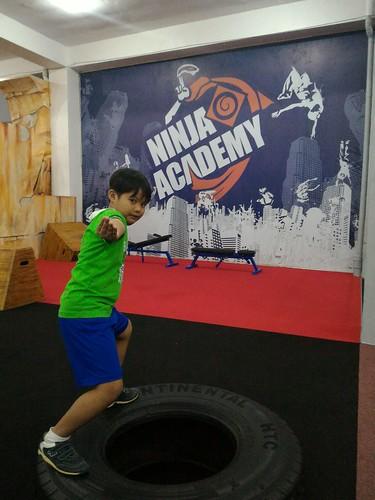 Ninja Academy PH
