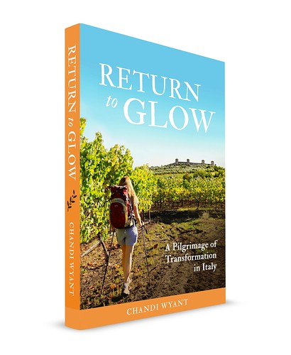Return to Glow, by Chandi Wyant