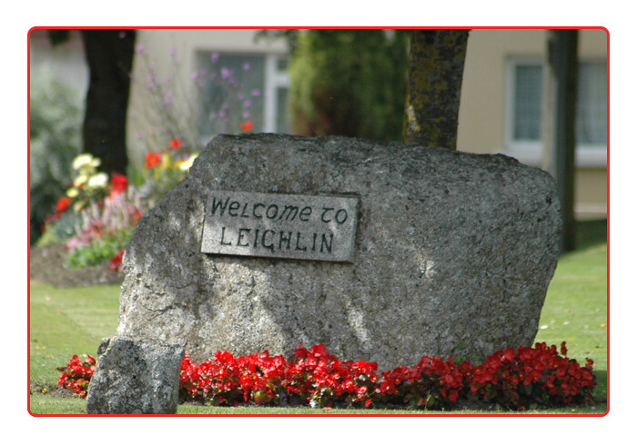 About Leighlinbridge Tidy Towns
