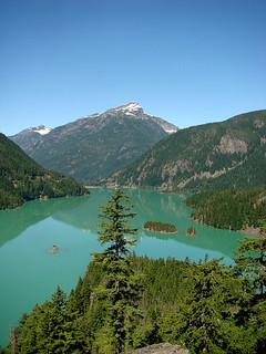 013 Diablo Lake