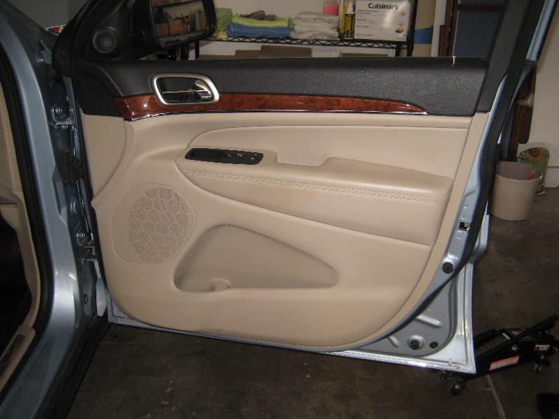 2012 Jeep Grand Cherokee Front Passenger Interior Door P Flickr