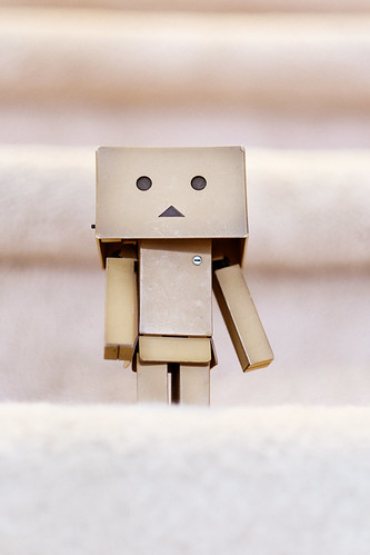 Danboard with Fuji X-T1 and 56mm f/1.2 | by darktiger