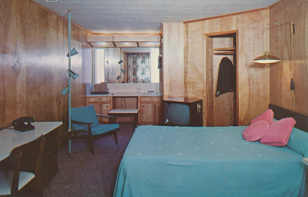 City Center Motel - Renton, Washington