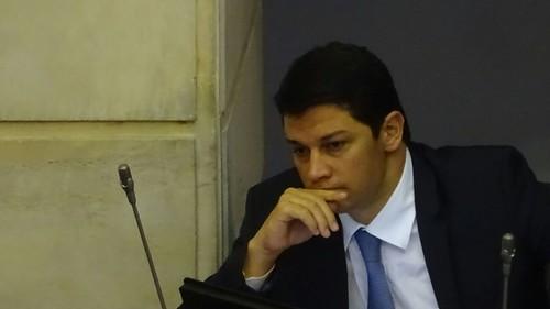 Senador Daniel Cabrales