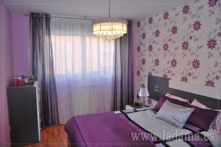 Cortinas dormitorio moderno visita nuestra web flickr - Decoracion cortinas dormitorio ...