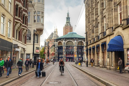 The Hague | by Rene Mensen