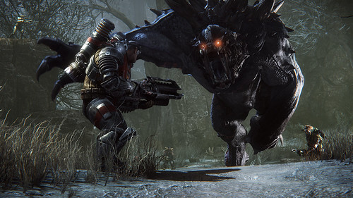 Evolve - Feb Screenshots (11) | by gcacho