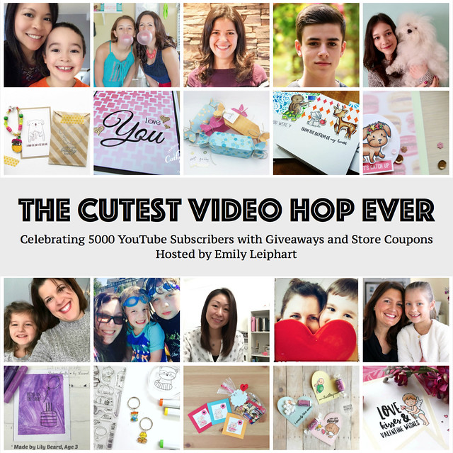 Cutest Video Hop_banner