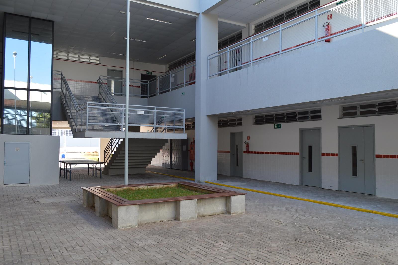 Governador Geraldo Alckmin inaugura nova sede da Etec de Peruíbe