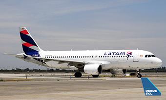 LATAM A320 CC-BAR (RD)