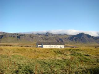 003 Hotel Búðir
