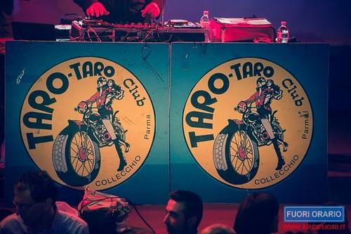 15/02/2014 Taro Taro Story al Fuori Orario