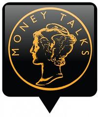 Money Talks logo