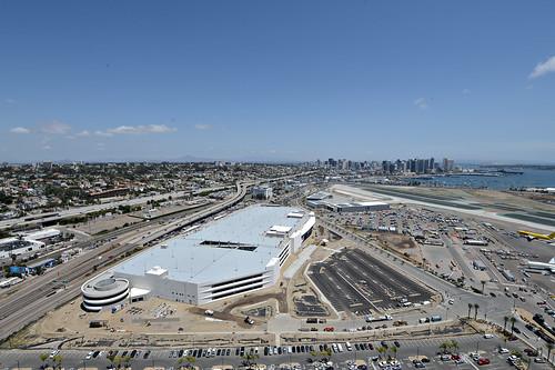 San Diego Rental Car Center Enterprise