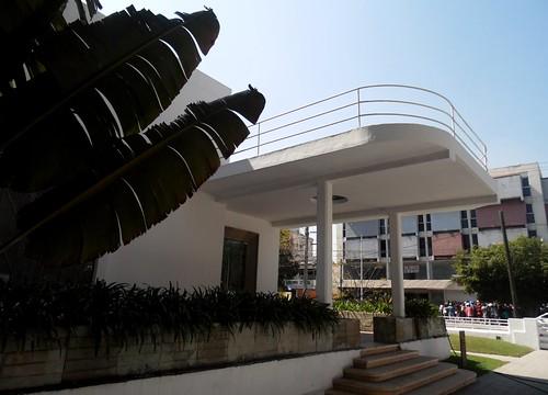 Casa Quiñones