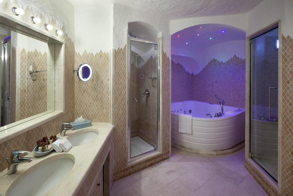 Costa Smeralda Resort Royal Suite
