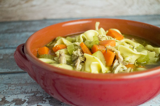 Homemade Chicken Noodle Soup_1