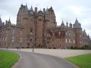 014 Glamis Castle