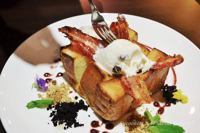 1.The Bacon and Brews at Damansara Uptown