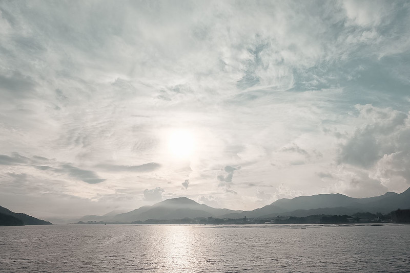 miyajima hiroshima guide