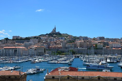 Marseille 017 | by voyages provence