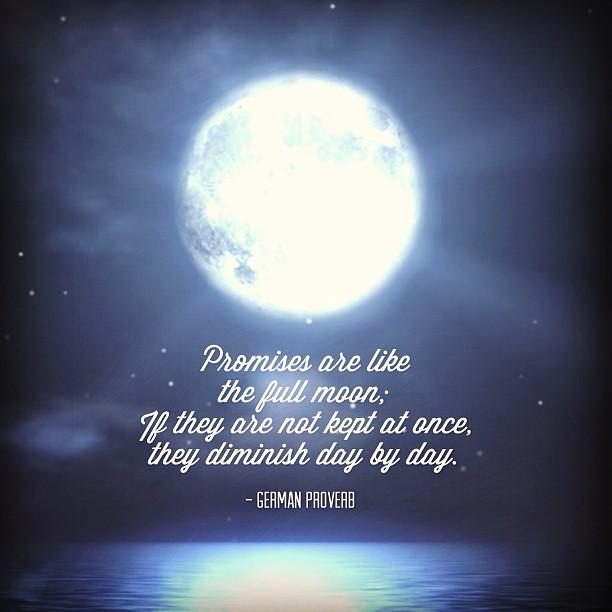 Happy Moon Day