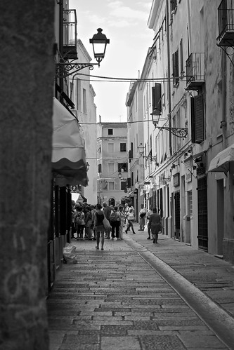 Streets Of Alghero [1] | by marcycaster