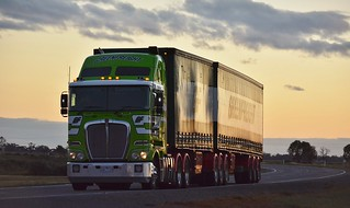 Greenfreight | by quarterdeck888