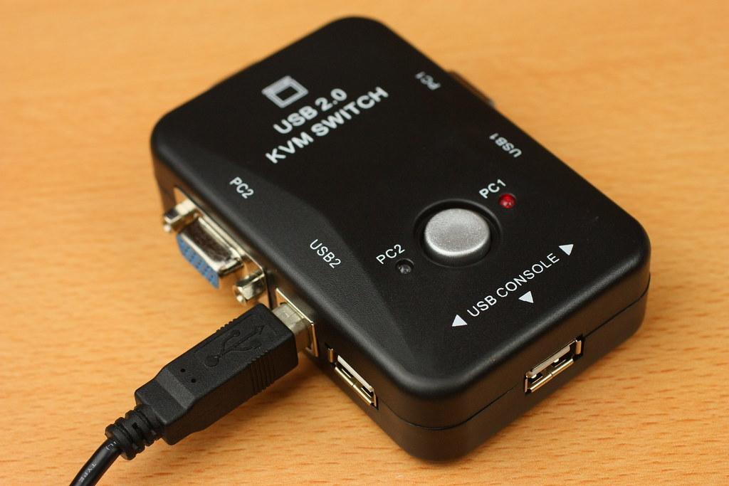 Kvm Switch in 360Marketupdates.com
