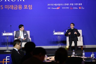 Andy Xie_Chosun Korea_2015_02 | by Speakers Connect & China Speakers Agency