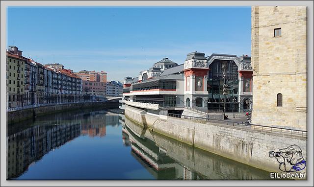 Camino de Santiago por Bilbao con Urban Bike 4
