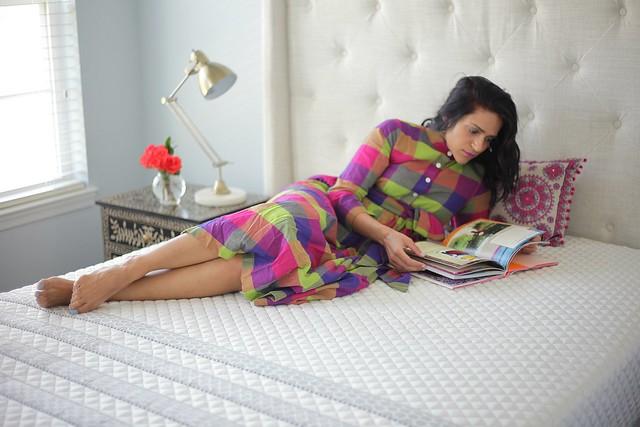 Sapira Mattress Tanvii.com