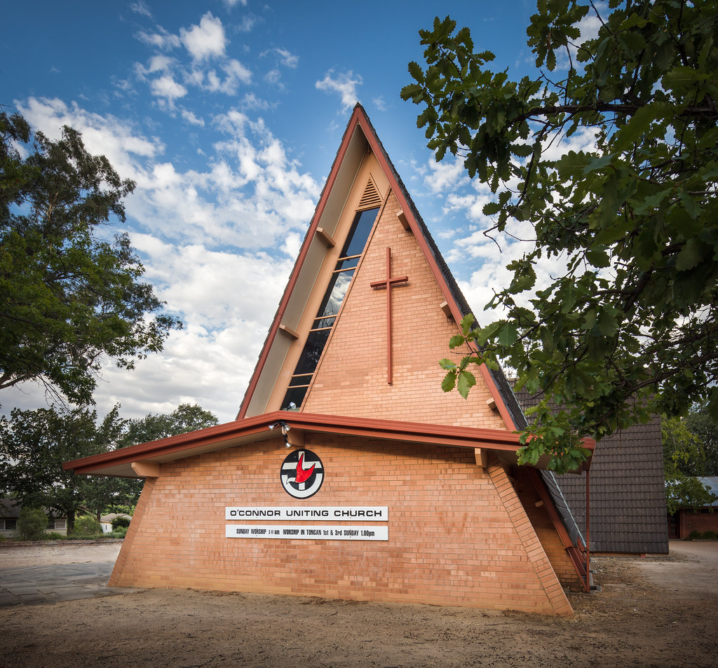 o'connor uniting church