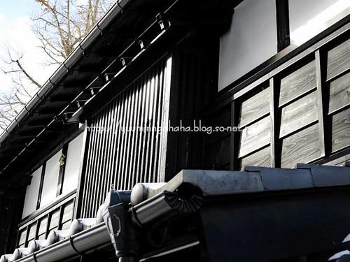 八幡杜の館