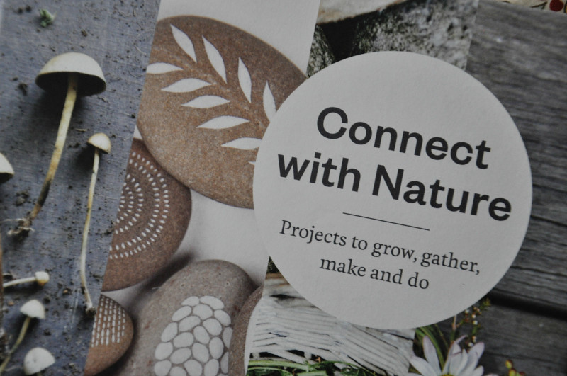 Connect with Nature Review @ Mt. Hope Chronicles