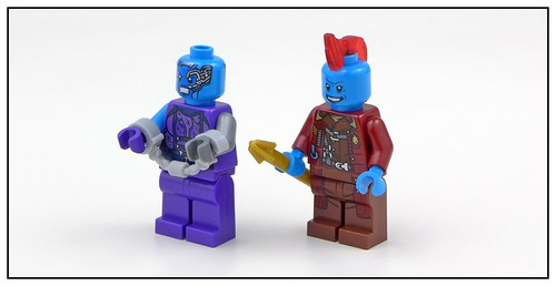 LEGO SuperHeroes Guardians of the Galaxy Vol 2 (2017) figures11