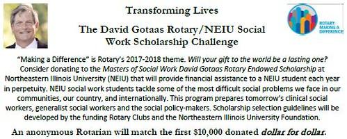 NEIU_Rotary_MSW_Scholarship