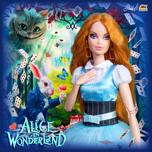 Alice in Wonderland | by pro_natali