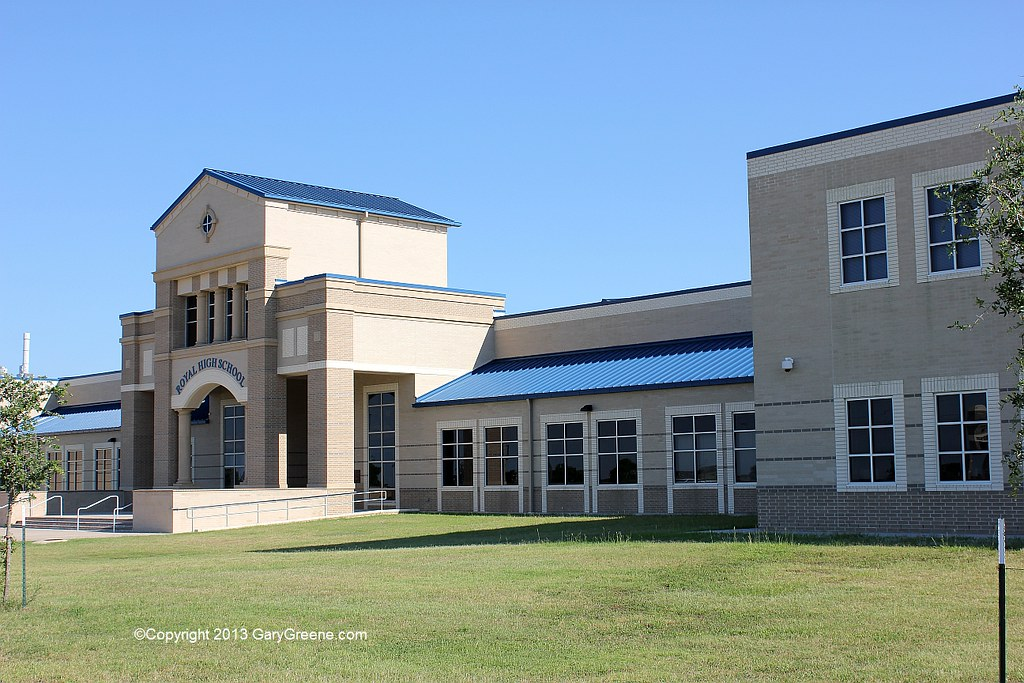 ... Royal High School In Brookshire | By Better Homes And Gardens Real  Estate Gary Greene
